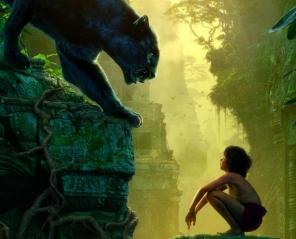 Księga dżungli 3D - Festiwal KinoJazda