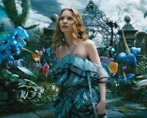 Alicja po drugiej stronie lustra 3D - Festiwal KinoJazda