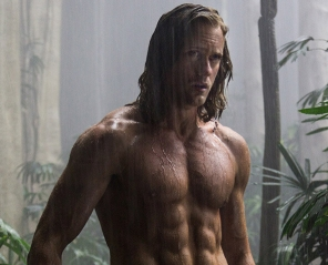 Tarzan: Legenda 3D dubbing