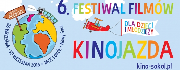 Festiwal KinoJazda