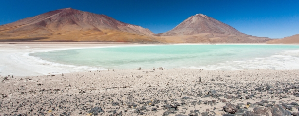 27.10 CHILEout z Argentyną i Boliwią - Podróżniczy Klub Filmowy