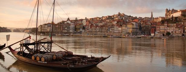 22.02 Portugalia - podróż za 4 euro na Półwysep Iberyjski