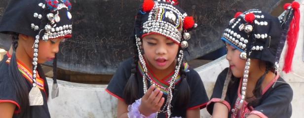 9.03 Tajlandia - Podróżniczy Klub Filmowy