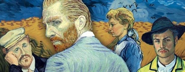 28.12 Twój Vincent - Rekolekcje Filmowe - seans z audiodeskrypcją