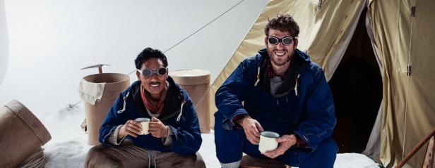24.01 Everest - Poza krańcem świata PKF