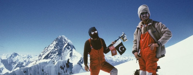 24.01 Migawki z Himalajów i Karakorum PKF