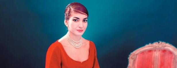 1.03 Maria Callas - Filmoteka Dojrzałego Człowieka