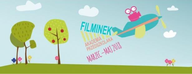 Akademia Przedszkolaka FILMINEK
