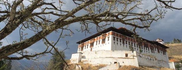 17.05 Bhutan - podróż w czasie PODRÓŻNICZY KLUB FILMOWY