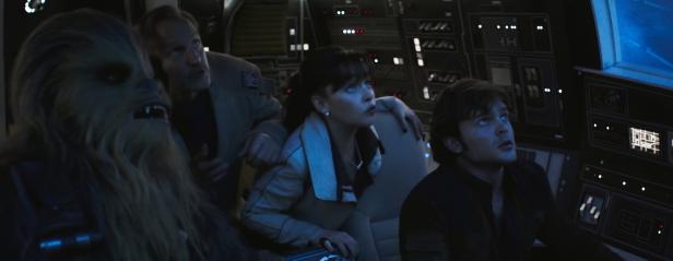 """""""Han Solo: Gwiezdne wojny – historie"""" – PRZEDSPRZEDAŻ BILETÓW!"""