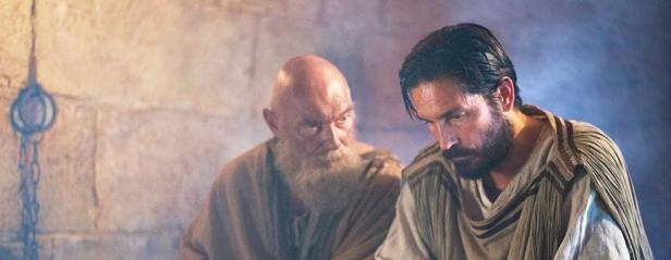 1.07 Paweł, apostoł Chrystusa - REKOLEKCJE FILMOWE