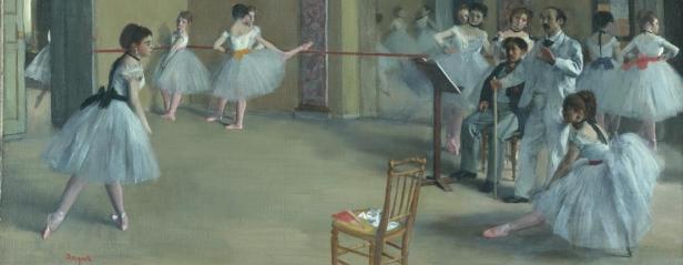 28.02 Degas. Umiłowanie perfekcji
