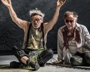 Król Lear - retransmisja spektaklu z West Endu w Londynie