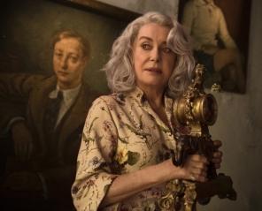 Pamiątki Claire Darling - FESTIWAL WIOSNA FILMÓW