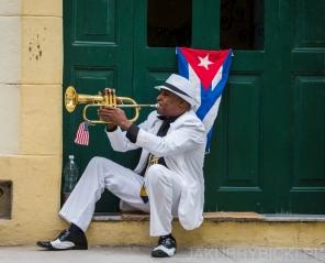 Kuba - nie taka rajska wyspa - Podróżniczy Klub Filmowy