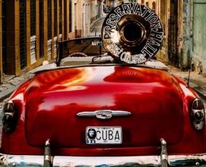 W rytmie Kuby - Podróżniczy Klub Filmowy