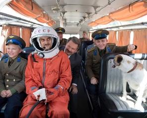 Lajkó – Cygan w kosmosie - Węgierska Wiosna Filmowa