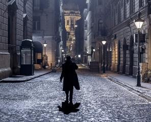Budapeszt noir - Węgierska Wiosna Filmowa