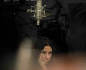 PJ Harvey. A Dog Called Money -  Millennium Docs Against Gravity