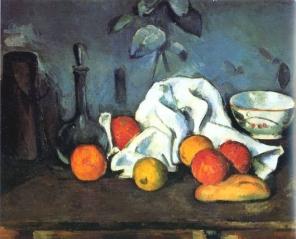Cézanne. Portrety życia - WYSTAWA NA EKRANIE