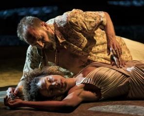 Antoniusz i Kleopatra - TEATR NA EKRANIE