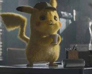 Pokemon: Detektyw Pikachu 2D