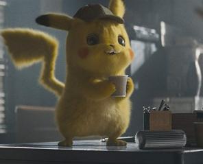 Pokemon: Detektyw Pikachu 3D
