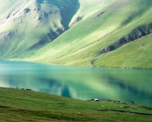 Konno przez Mongolię i Kirgistan - Podróżniczy Klub Filmowy