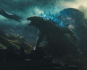 Godzilla II: Król potworów 2D dubbing