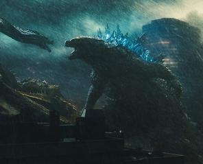 Godzilla II: Król potworów 3D dubbing