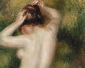 Renoir poważany i znieważany - WYSTAWA NA EKRANIE