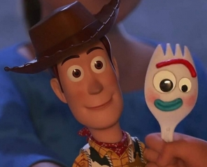 Toy Story 3D dubbing