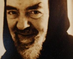 Tajemnica Ojca Pio - Rekolekcje Filmowe