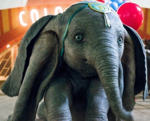 Dumbo 3D - FESTIWAL KINOJAZDA