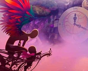 Anioł w zegarze - FESTIWAL KINOJAZDA