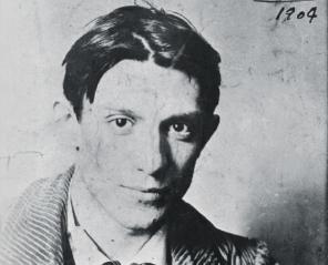 Młody Picasso - WYSTAWA NA EKRANIE