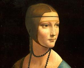 Leonardo. Dzieła wszystkie - WYSTAWA NA EKRANIE