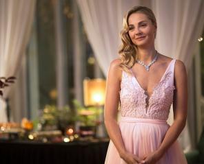 Jak poślubić milionera - KINO ZE SZMINKĄ