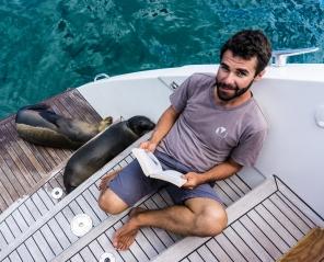 Jachtostopem na Karaiby - Podróżniczy Klub Filmowy
