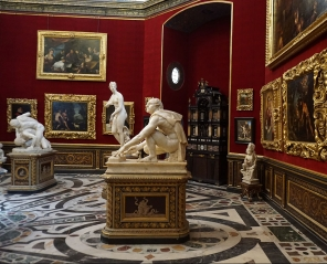 Galeria Uffizi we Florencji - podróż w głąb Renesansu - ART BEATS