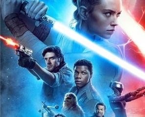 Gwiezdne wojny. Skywalker. Odrodzenie - 3D dubbing