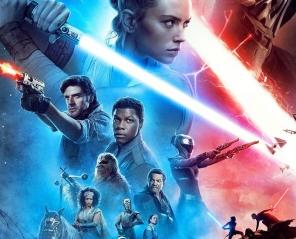 Gwiezdne wojny. Skywalker. Odrodzenie - 2D dubbing