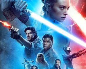 Gwiezdne wojny. Skywalker. Odrodzenie - 2D napisy