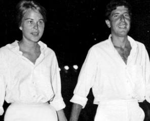 Marianne i Leonard: słowa miłości - Klub Filmowy III wieku