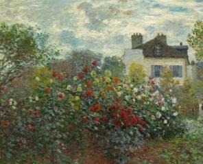 Portrety ówczesnych ogrodów. Od Moneta do Matisse'a - WYSTAWA NA EKRANIE