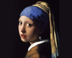 Dziewczyna z perłą i inne skarby haskiego Mauritshuisu