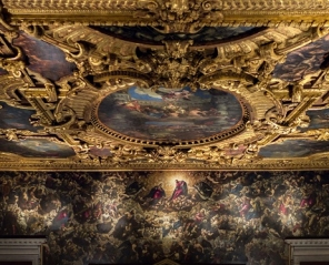 Tintoretto - wenecki buntownik - Art Beats