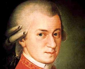 W poszukiwaniu Mozarta - Wielcy kompozytorzy