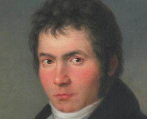 W poszukiwaniu Beethovena - Wielcy kompozytorzy