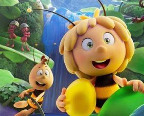 Pszczółka Maja: Mały wielki skarb